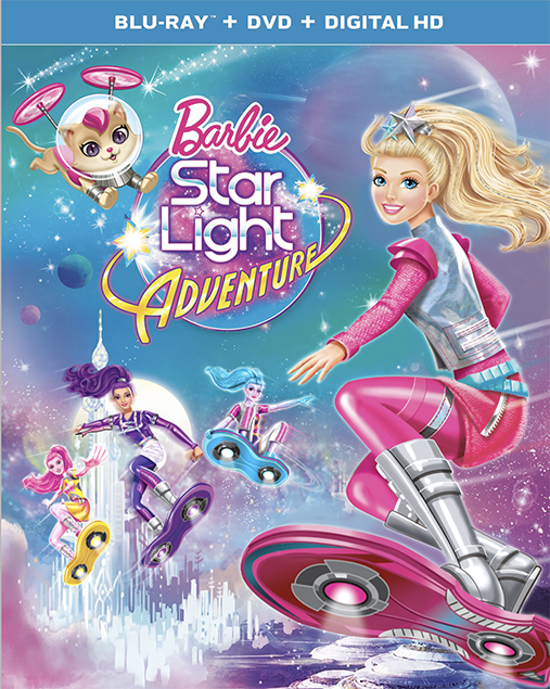 Barbie_Starlight