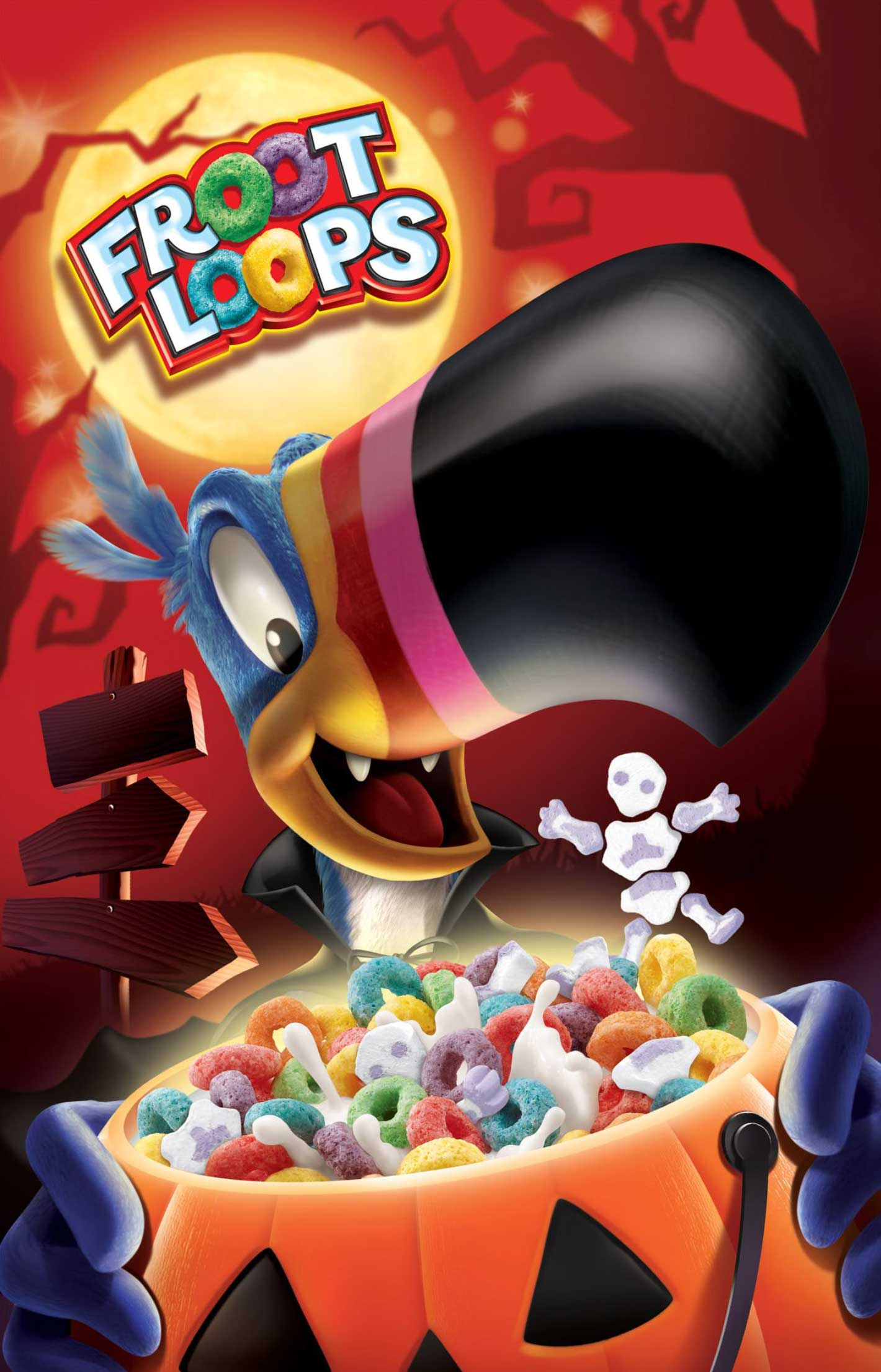 Froot-Loops-Cereal-Toucan-Sam-Character