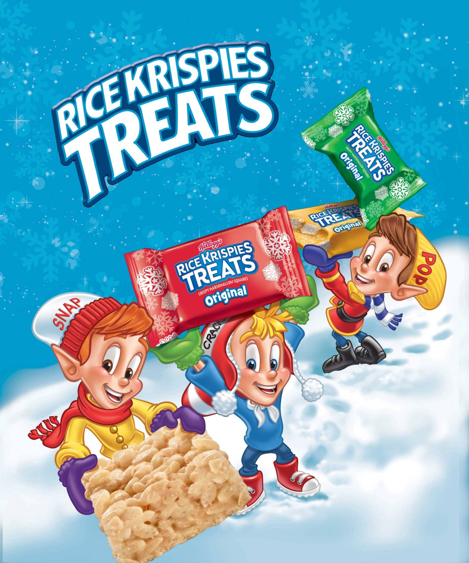 Rice-Krispies-Treats-with-Elves