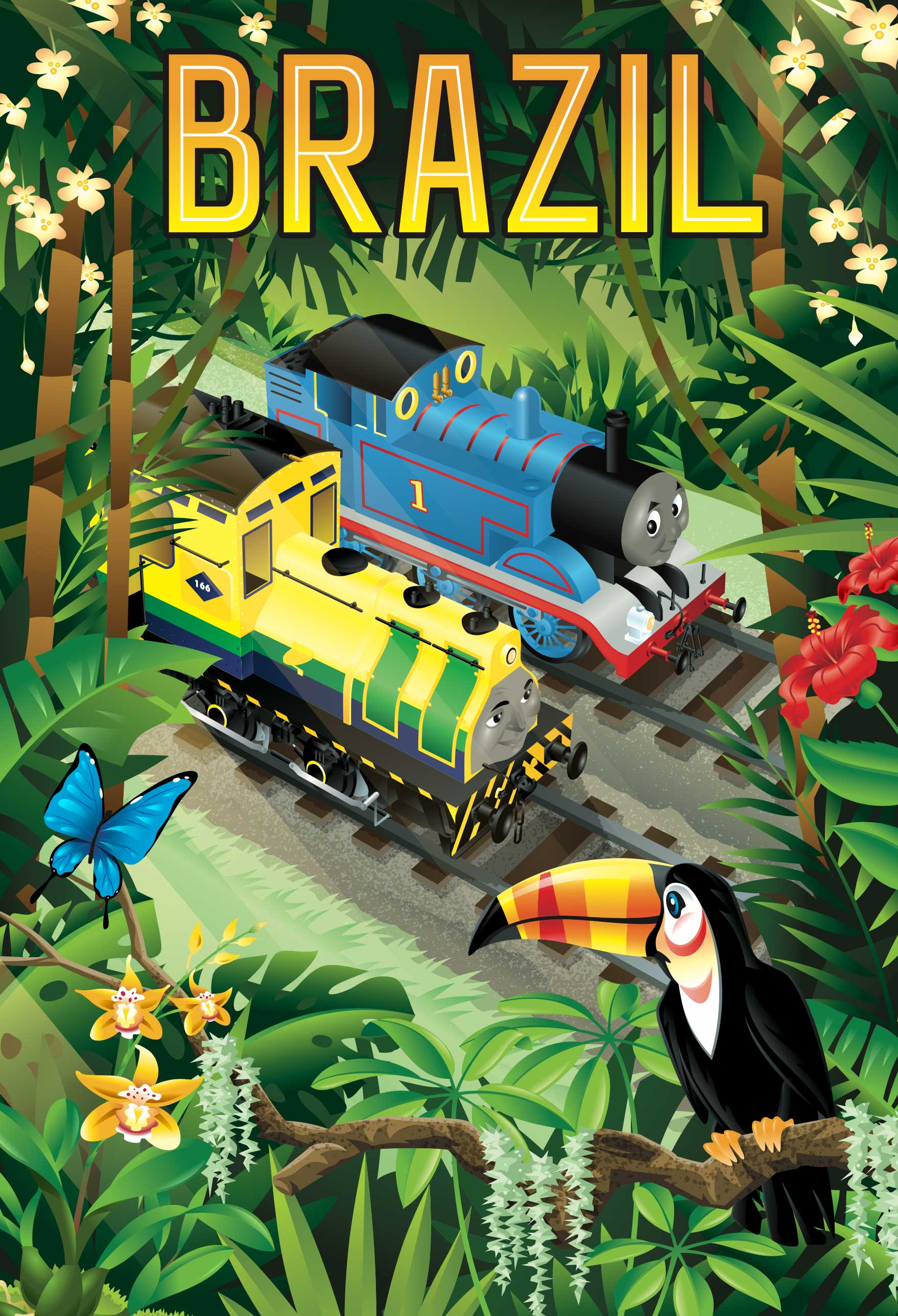 thomas_train_brazil_rainforest